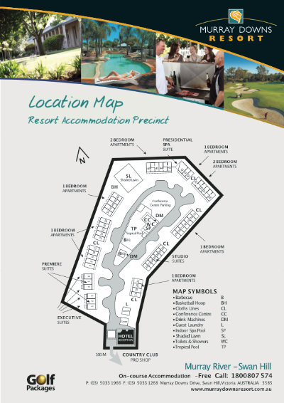 5218 murray downs resort layout